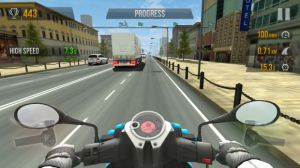 'Traffic Rider' Review - Stop Riding Those Brakes, AI