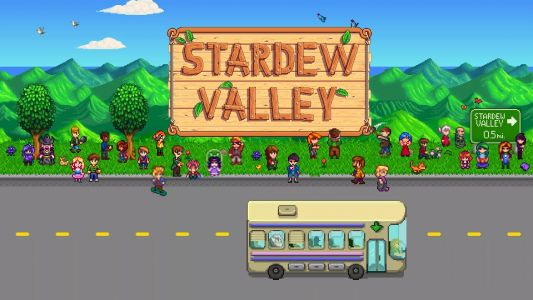 "Stardew Valley Update 1.5 Announced, Will Have ""Lots of New Content"""