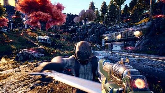 The Outer Worlds Is A Game Obsidian Fans Will Love, Says Developer