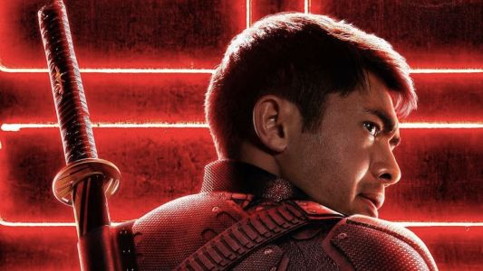 Snake Eyes Trailer Sees Henry Golding Embrace the Way of the Ninja