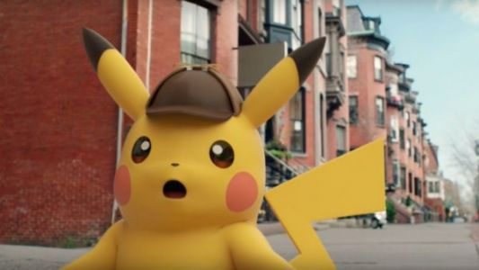 Netflix is producing a live-action Pokemon series - report