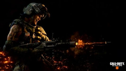 Call of Duty: Black Ops IIII Requires 50 GB Day 1 Patch