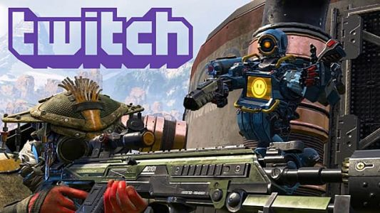 How to Link Your Apex Legends Account to Twitch
