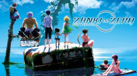 Zanki Zero: Last Beginning Arriving Stateside March 19