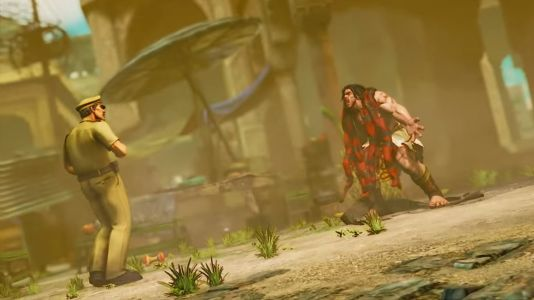 Bad single-player modes are limiting the growth of fighting games