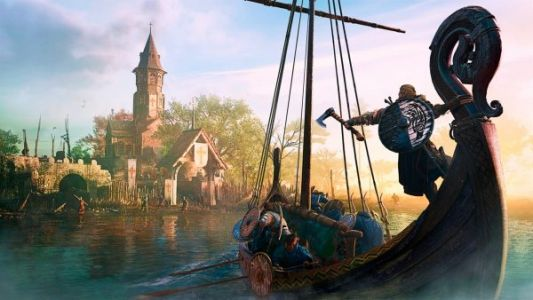 Assassin's Creed Valhalla expansion Siege of Paris is coming mid August