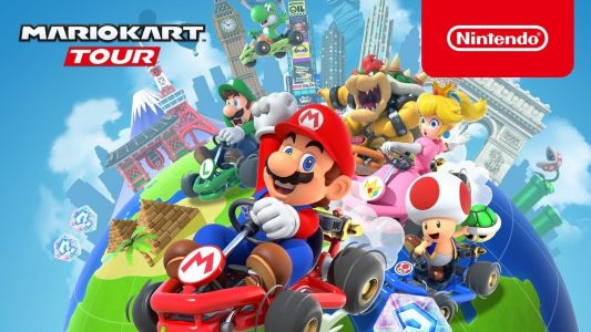 Mario Kart Tour's Next Multiplayer Beta Is Live Now To All Users