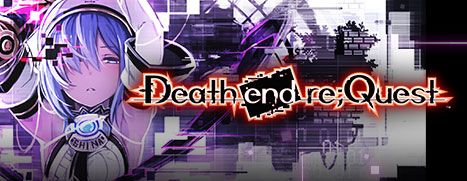 Now Available on Steam - Death end re;Quest / デス エンド リクエスト / 死亡終局 輪廻試練, 20% off!
