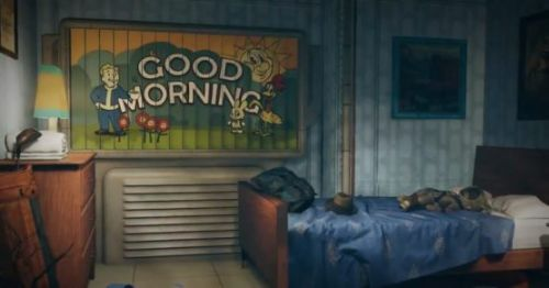 Fallout 76 Road Map Hints of a Better Reclamation Day to Come