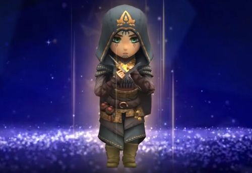 Assassin's Creed Rebellion brings all the shadow stabbing to smartphones