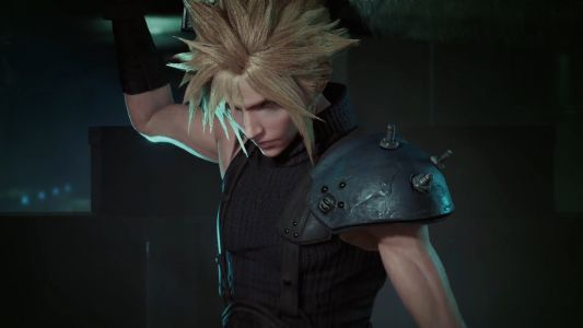 Final Fantasy 7 Now Available On Switch And Xbox One