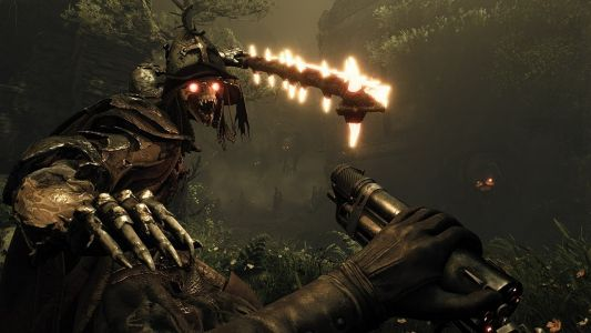 """Witchfire Development Updates Planned, 2020 Release """"Sounds Reasonable"""""""