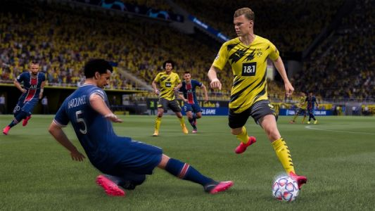 You Can Now Look Inside A FIFA Ultimate Team Pack Before Buying