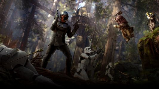 Star Wars Battlefront II Adds A Wealth Of New Content, Including More Cooperative Play