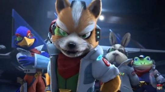 Ubisoft started working on a potential StarFox cameo for Starlink: Battle for Atlas before it was approved by Nintendo