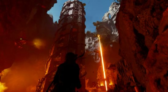 Forge Ahead and Learn More About New Shadow of the Tomb Raider DLC