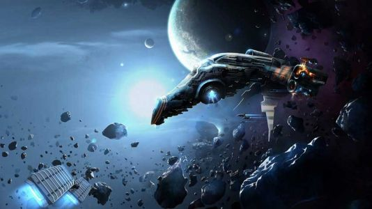 An Eve Online first-person shooter is CCP's greatest folly