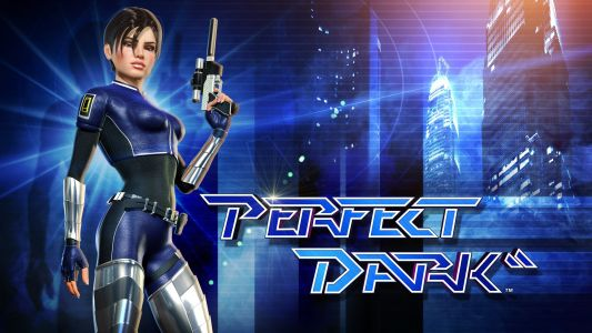 Perfect Dark is 20 years old today - it's time for Xbox to bring it back for Series X
