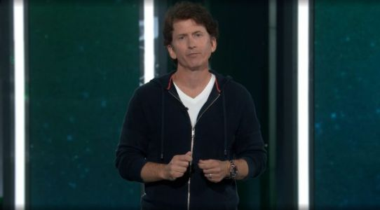Xbox at E3 shows it finally has games, but is still struggling to match Sony in terms of wow factor