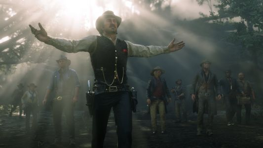 Red Dead Redemption 2 PC Version Listed For Late 2019 Release By Retailer