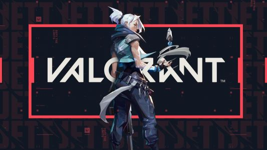 Valorant - First Day of Closed Beta Had 1.7 Million Twitch Viewers