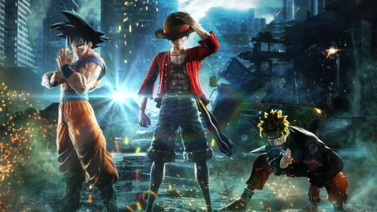 Jump Force Is Fun, But Somewhat Flawed