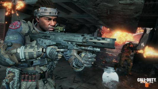 Call of Duty: Black Ops 4 PC players can seemingly pre-load the game without a code