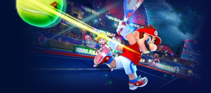 Nintendo rolls out free 'Switch trials' for Switch Online members, starting with Mario Tennis Aces