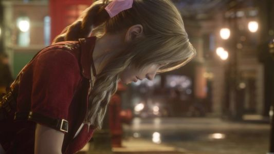 Final Fantasy 7 Remake Producer Thanks Fans in New Video