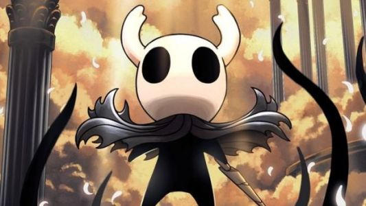 Hollow Knight: Gods and Glory DLC Releases on August 23rd