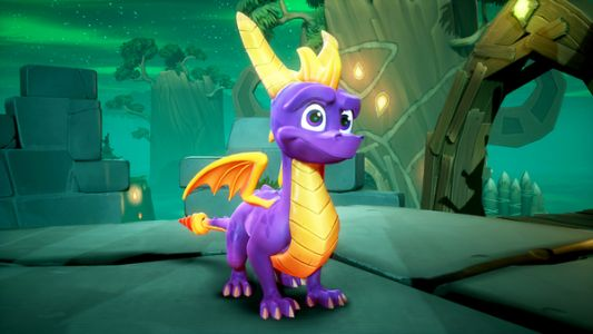 Spyro Reignited Trilogy website lists Switch version