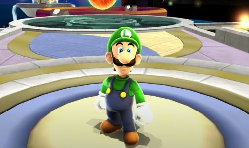 Super Mario 3D All-Stars: How to unlock Luigi in Super Mario Galaxy