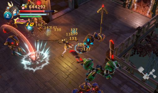 Co-Op Action Adventure Rouge-Lite RemiLore Now Has a Release Date