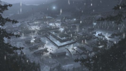 Agent 47 Heading To Siberia In Next Sniper Assassin Map