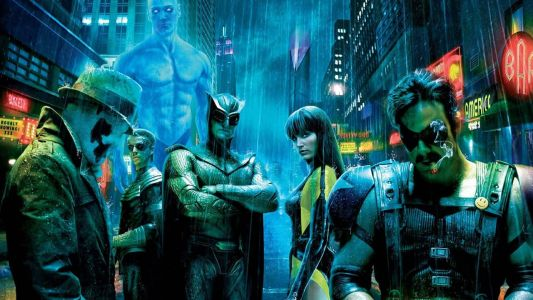 HBO Announces Series Based on Watchmen, Due 2019