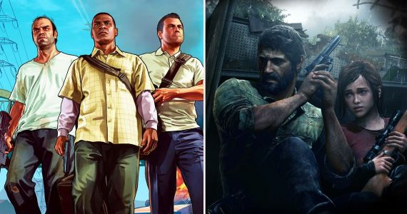 The 10 Best Video Games Of The Decade
