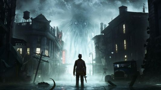 The Sinking City - Death May Die Releases New Cinematic Trailer