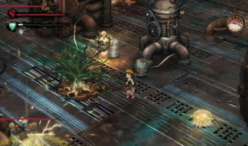 Acclaimed Adventure RPG Smoke and Sacrifice Hits PS4 in January 2019