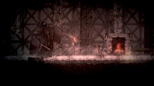 Salt and Sanctuary is Coming to Xbox One on February 6