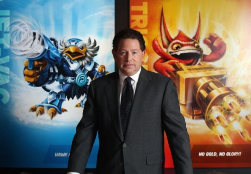 Activision Blizzard Shareholders Reach Consensus On Say-On-Pay Plan