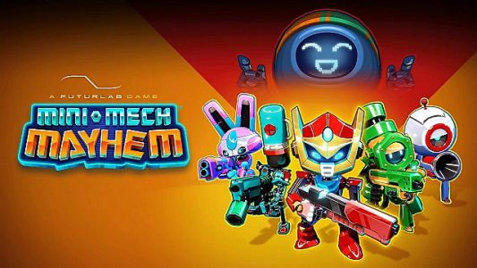 Mini-Mech Mayhem Review: Watching Carefully Laid Plans Implode In Glorious VR