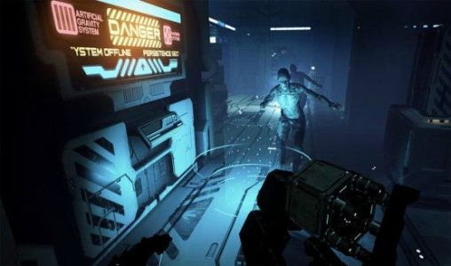 A New Demo for The Persistence Drops For PSVR Owners Next Week