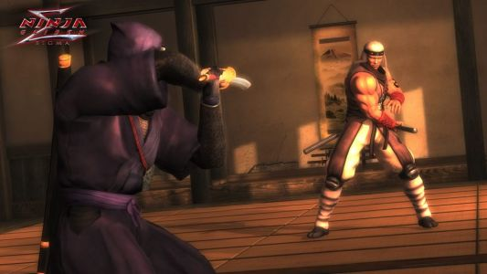 Ninja Gaiden: Master Collection Review - Not Quite Masterful