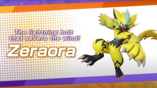 Pokemon Unite Best Builds and Held Items for Zeraora, Pikachu and more