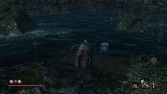 Sekiro: Shadows Die Twice Treasure Carp Scales Guide - Where to find these elusive fish
