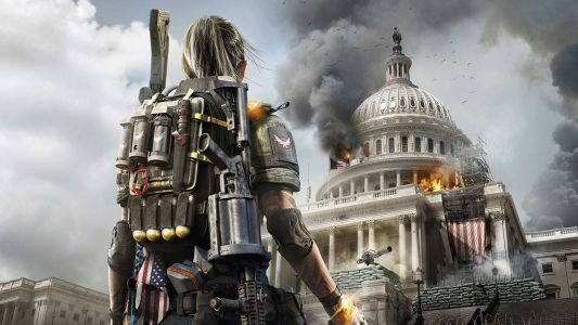 The Division 2's private beta will begin in early February