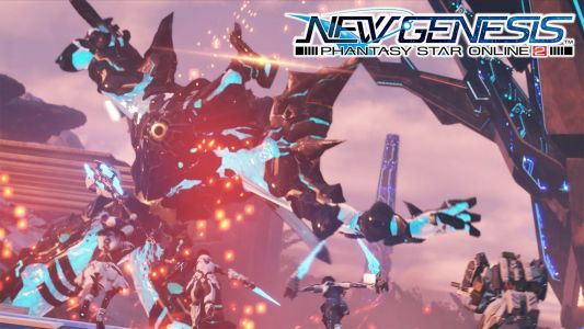 """Phantasy Star Online 2: New Genesis Out in 2021, Offers """"Redesigned"""" Experience"""