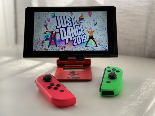 Everything you need to know about Just Dance 2019 on Nintendo Switch
