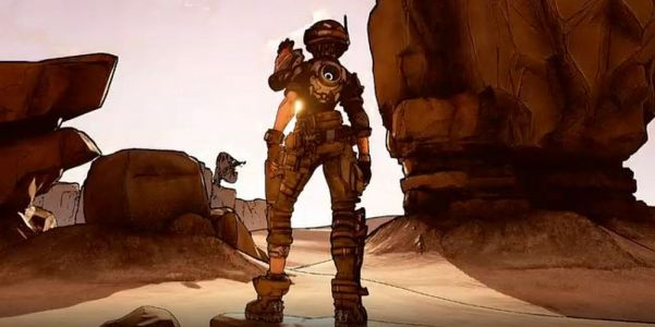 Borderlands 3 Character Art Possibly Leaked - Rumour