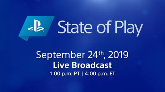 Next PlayStation State of Play to be Held on September 24